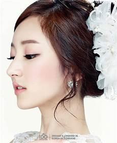 gallery korean hair make up styling korean wedding