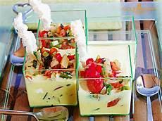 crema inglese salata crema inglese salata e macedonia di verdure alle fines herbes gourmandia