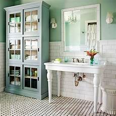 country bathroom ideas cottage style bathrooms a makeover the inspired room