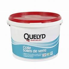 Colle Toile De Verre Quelyd 10 Kg Colle Papier Peint