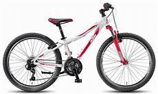24 zoll kinderfahrrad m 228 dchenfahrrad mountain bike ktm