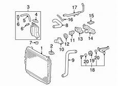 free download parts manuals 2005 toyota tundra engine control genuine oem radiator components parts for 2005 toyota tundra sr5 olathe toyota parts center