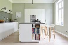 küchenfronten streichen farbe ideen f 252 rs k 252 che streichen und gestalten alpina farbe