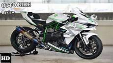 Otto Bike 2019 Kawasaki H2r Greenline Nd Premium