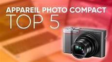 Top5 Meilleur Appareil Photo Compact 2019