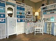 craft room makeover craft room makeover for 100 00 with angela youtube