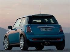 ab ende 2006 der neue mini auto motor at