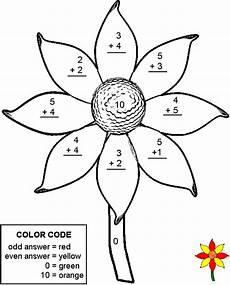 1st grade math addition coloring worksheet quality pre made math worksheets addition word finds