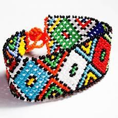 fabriquer bracelet perle bracelet de perles tiss 233 t 234 te 224 modeler