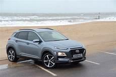 Hyundai Kona 1 6 Crdi Review Greencarguide Co Uk