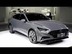 When Will The 2020 Hyundai Sonata Be Available by 2020 Hyundai Sonata Look