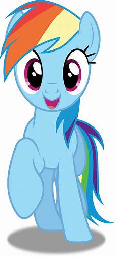 My Pony Malvorlagen Rainbow Dash Rainbow Dash Vector By Dashiesparkle On Deviantart My
