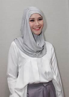 Tutorial Zaskia Adya Mecca Gallery Islami Terbaru