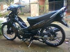 Modifikasi Motor Zr by Modifikasi Motor Yamaha Zr Keren Terbaru Otomotiva