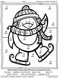 two digit addition math coloring worksheet 2 digit addition with regrouping coloring pages sketch