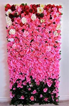gallery flower wall ideas 1155 best decorating ideas images on bedrooms