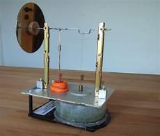 stirlingmotor selber bauen stirlingmotor modell make
