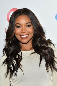 Middle Part Hairstyles Weave wavy sew in hairstyles fade haircut