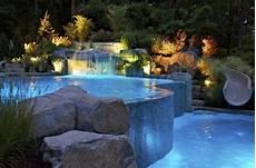 swimmingpool luxus im eigenen 160 tolle bilder luxus pool im garten archzine net