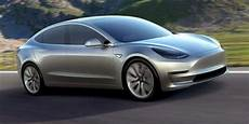 Tesla Lance La Model 3 Une Voiture 233 Lectrique 224 Quot Prix