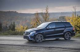 2018 Mercedes Benz GLE GLS Class Crossover SUVs Recalled