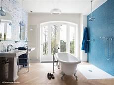 salle de bain à l ancienne tendance les salles de bains 224 l ancienne d 233 coration