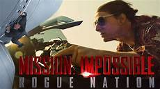 mission impossible 5 mission impossible 5 gets title and trailer amc