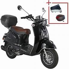 alpha motors motorroller 187 venus 171 50 ccm 45 km h inkl