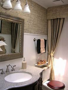 Bathroom Wall Ideas On A Budget Bathrooms On A Budget Our 10 Favorites From Rate My Space