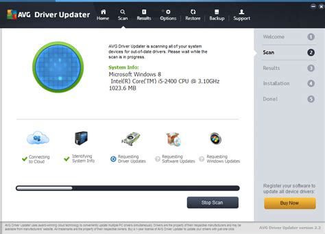 Avg Driver Updater Download