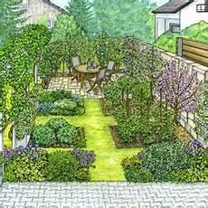 Gartengestaltung Anregungen Und Ideen F 252 R Den Garten