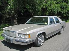 car owners manuals for sale 1990 mercury grand marquis security system 1990 mercury grand marquis ls for sale in marlboro new jersey classified americanlisted com