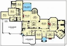luxury tuscan house plan with finished walkout basement