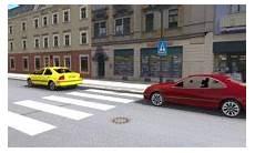 Wo Dürfen Sie In Fahrtrichtung Links Parken - wo d 252 rfen sie hier parken