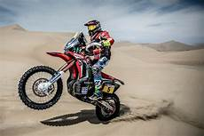 2018 Dakar Rally Stage Two Results Cycle News