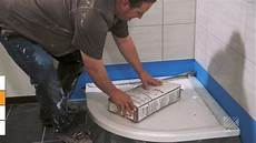 poser un bac de atelier brico hornbach monter un receveur de avec