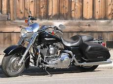 2004 h d road king custom photos motorcycle usa