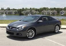 2010 nissan altima coupe 2010 nissan altima coupe 3 5 sr review test drive
