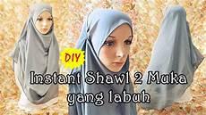 Tutorial Najwa Instan Ragam Muslim