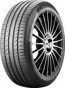 continental contisportcontact 5 225 35 r18 87 w pkw