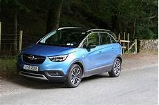 Opel Crossland X Review Carzone New Car Review
