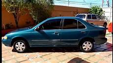 free car manuals to download 1998 nissan sentra electronic valve timing nissan sentra b14 1996 manual 5ta 4pts financio hasta 100 youtube