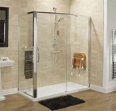 The Marquis Easy Entry Shower Bathing Solutions