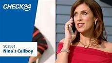 Check24 Werbung Tochter - check24 check24 callboy der tv spot