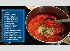 easy bbq chicken marinade_image