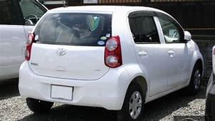 Best Fuel Efficient Hatchbacks In Pakistan  News/Articles
