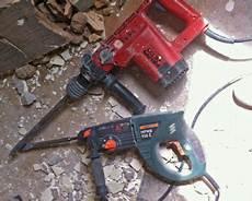 bohrhammer test hilti bohrhammer ratgeber