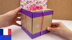 Emballage Cadeau 224 Faire Soi M 234 Me Cadeau Diy Pour Un
