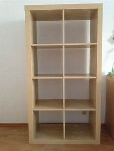 ikea expedit kallax regal birke nachbildung 2x4 f 228 cher