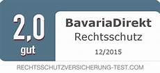 bavaria direkt rechtsschutzversicherung test der gro 223 e